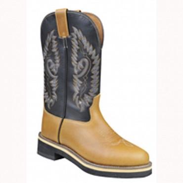 9aac59dbf Westernové boty vysoké HKM Softy Cow | Jezdecké potřeby Obluk ...