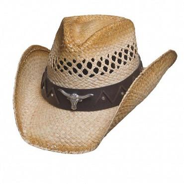 Klobouk BULLHIDE Texas Ranch  74c5a33e5a