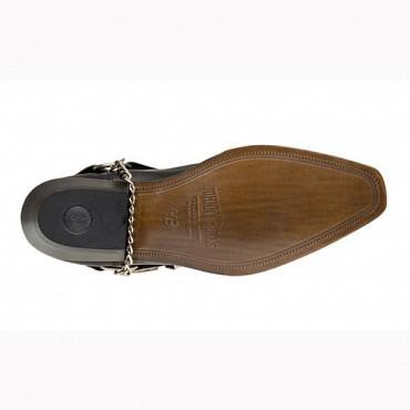 Westernové boty nízké JOHNY BULLS  42d56467e3