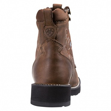 c0f3f0a5052 Westernové boty ARIAT Probaby Lacer