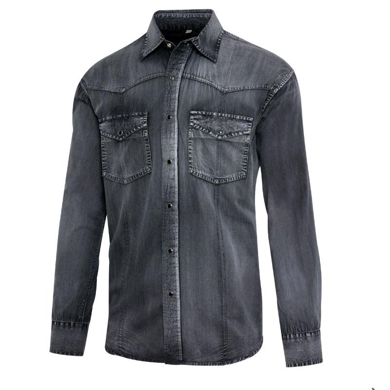Westernová košile pánská STARS and STRIPES Enzo aba99c596d