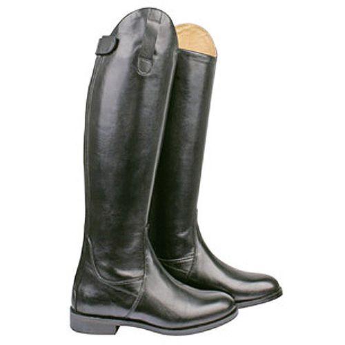 99c881278f6 Vysoké jezdecké boty HKM Italy