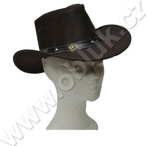 Westernové klobouky a čepice  30fdb2570c