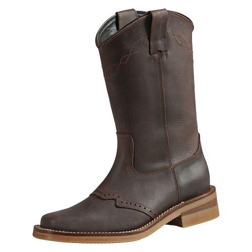 3739ed9db Westernové boty   Jezdecké potřeby Obluk   Anglické i westernové ...