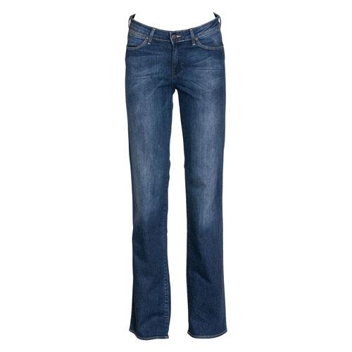 Jeans WRANGLER Sara Scuffed Indigo 64aaa87b03