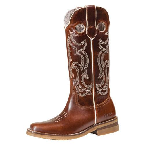 Westernové boty zateplené L-PRO-WEST Kentucky 8845e09f37