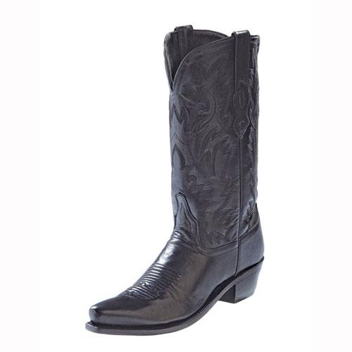 594a0a362be Westernové boty pánské vysoké MF1510
