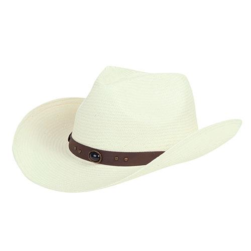 7c09d6ebfdc Westernový klobouk HKM Phoenix