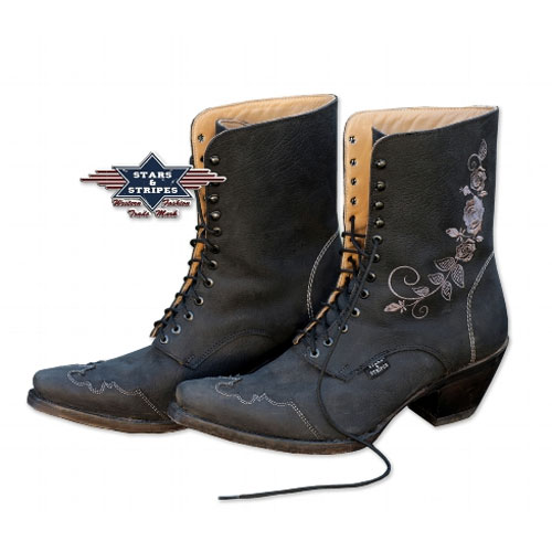 Westernové boty STARS AND STRIPES Rosie 77459c7bf6